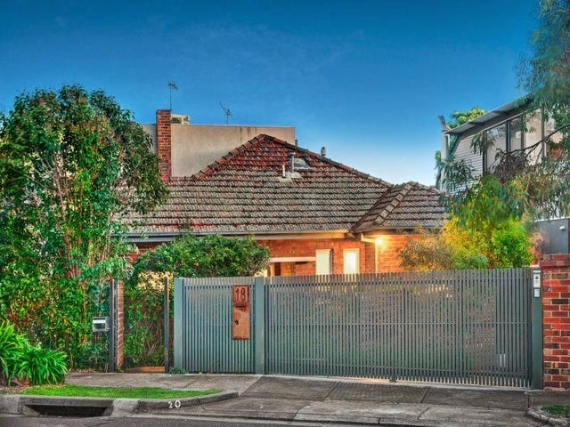 20 Harrison Crescent, Hawthorn, Vic 3122