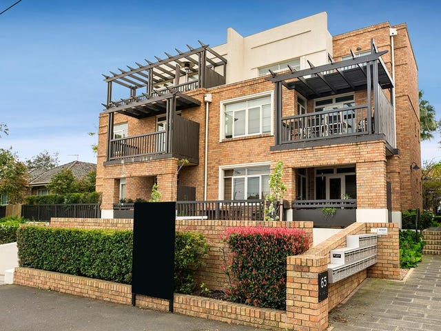 17/65 Riversdale Road, Hawthorn, Vic 3122