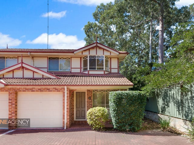 10/2-6 Robert Street, Penrith, NSW 2750