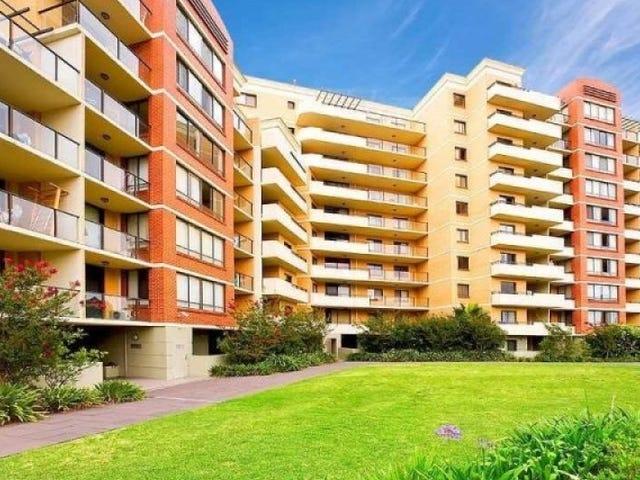 125/1-3 Clarence Street, Strathfield, NSW 2135