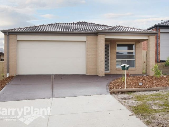 21 Cascade Way, Pakenham, Vic 3810