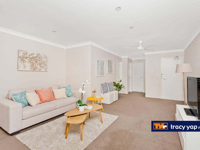 12/203 Waterloo Road, Marsfield, NSW 2122