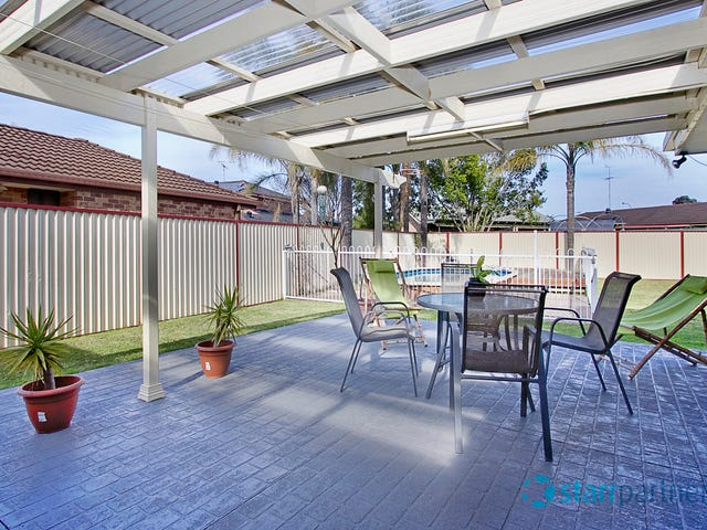 11 Neilson Crescent, Bligh Park, NSW 2756