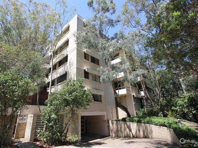 4/23 Gerard Street, Cremorne, NSW 2090