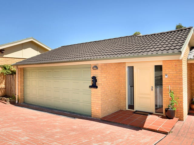 4/70F Prince Edward Park Road, Woronora, NSW 2232