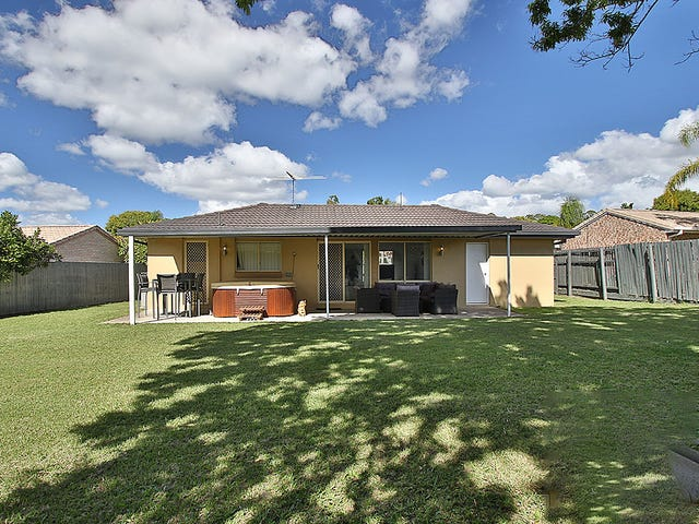 56 Cunningham Drive, Boronia Heights, Qld 4124