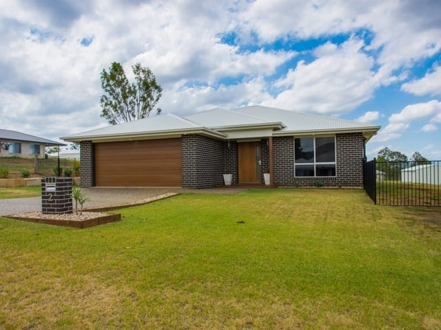 2 Pepperwood Place, Withcott, Qld 4352