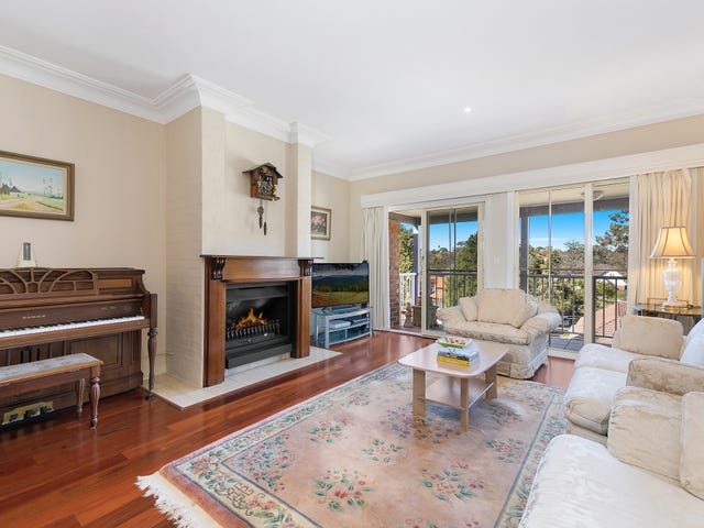 10/2-6 Russell Avenue, Lindfield, NSW 2070