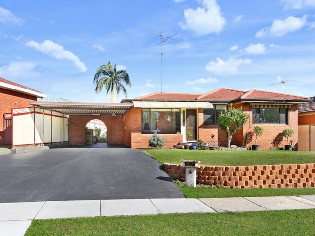 46 Peachtree Avenue, Constitution Hill, NSW 2145