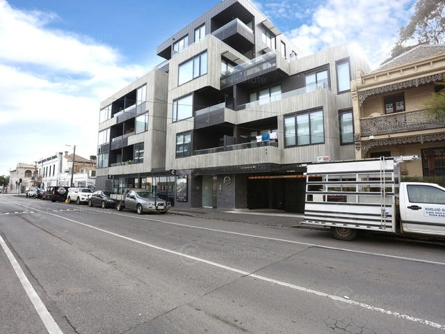 109/11 Reid Street, Fitzroy North, Vic 3068