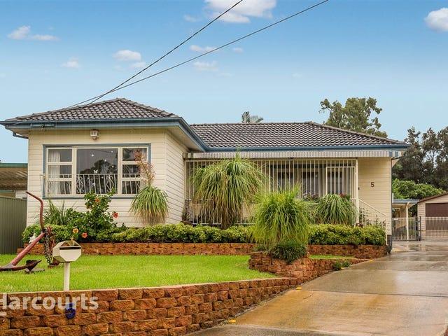 5 Lee Street, Seven Hills, NSW 2147