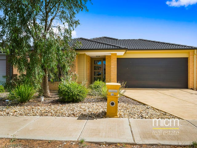 16 Runlet Drive, Point Cook, Vic 3030