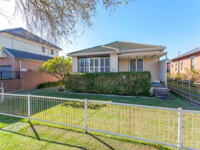 11 Blackall Street, Hamilton, NSW 2303