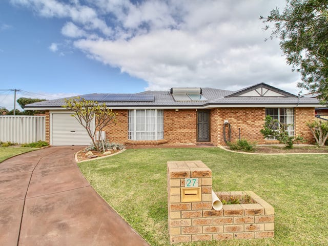 27 Stainer Avenue, Rockingham, WA 6168