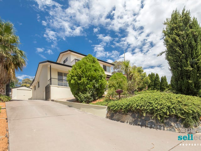 100 Outtrim Avenue, Calwell, ACT 2905