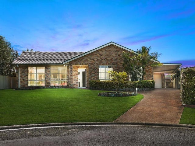 7 Jacaranda Close, Aberglasslyn, NSW 2320