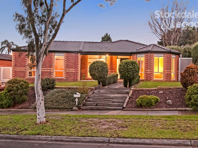 12 Panoramic Drive, Langwarrin, Vic 3910