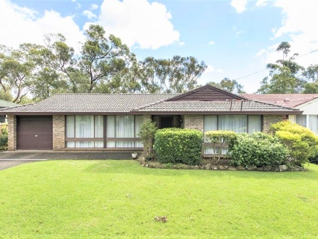 46 Chapman Parade, Faulconbridge, NSW 2776