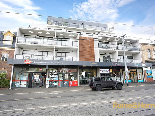 10/118-126 Maribyrnong Road, Moonee Ponds, Vic 3039