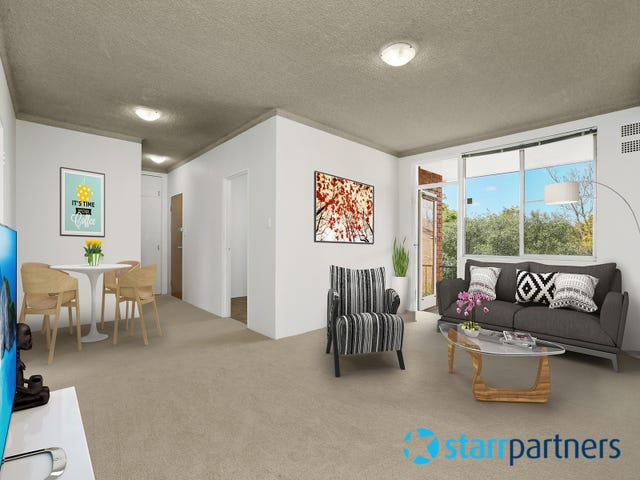 11/11 Queens Road, Westmead, NSW 2145