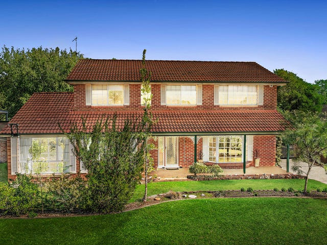 9 Keda Circuit, North Richmond, NSW 2754