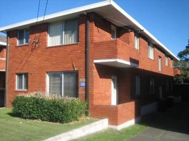 3/636 A Bunnerong Road, Matraville, NSW 2036