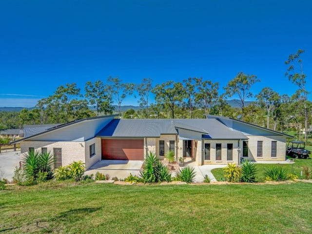 136-142 William Humphreys Drive, Mundoolun, Qld 4285