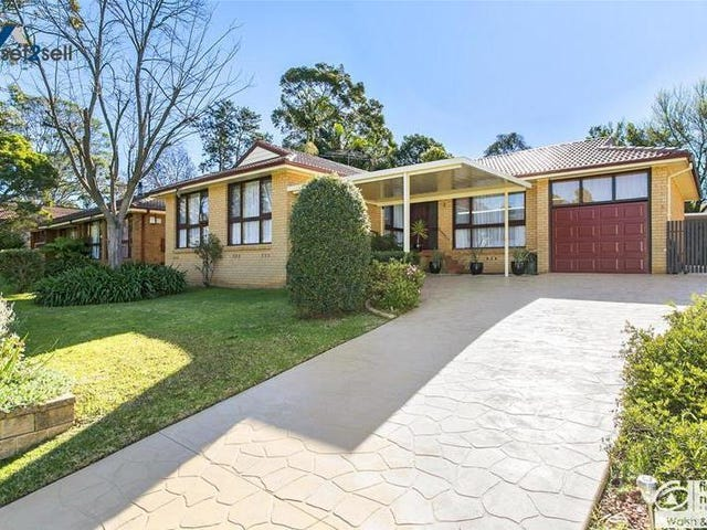 17 Broula Avenue, Baulkham Hills, NSW 2153