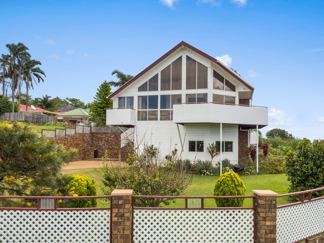 5-7 Paradise Drive Eagle Heights, Tamborine Mountain, Qld 4272