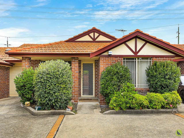 3/201 Old Windsor Road, Northmead, NSW 2152