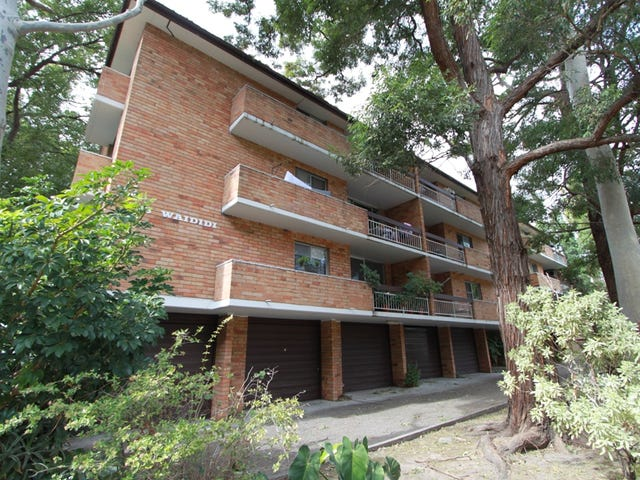 8/23-27 Ann Street, Wolli Creek, NSW 2205