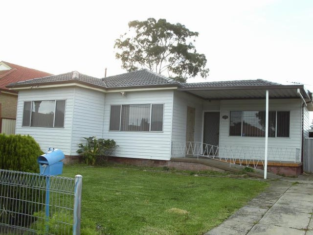 7 VINCENT AVE, Liverpool, NSW 2170