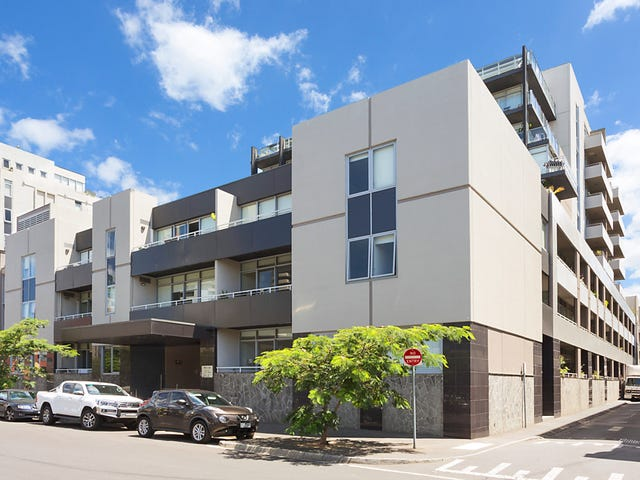 G105/93 Dow Street, Port Melbourne, Vic 3207