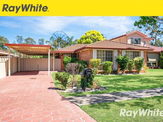 37 Bancroft Street, Oakhurst, NSW 2761