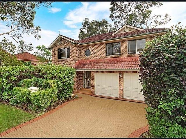 21 Windarra Place, Castle Hill, NSW 2154