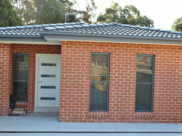 39a Diamond Crescent, Bonnyrigg, NSW 2177