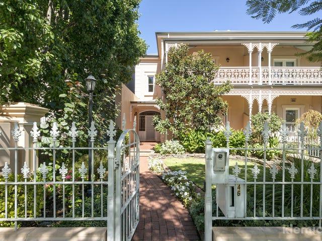 46 Lefevre Terrace, North Adelaide, SA 5006
