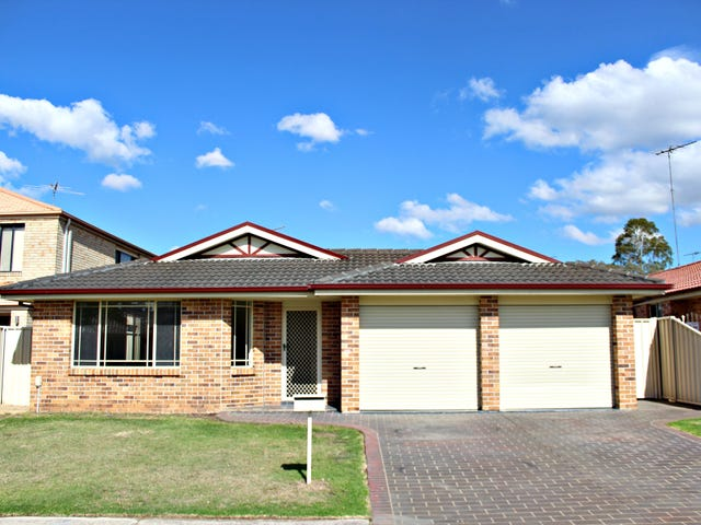 53 Kestrel Avenue, Hinchinbrook, NSW 2168