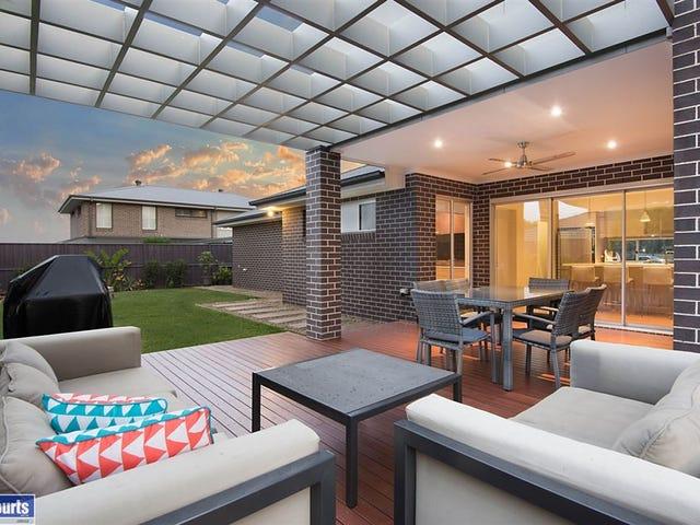 11 Edgewood Drive, Stanhope Gardens, NSW 2768