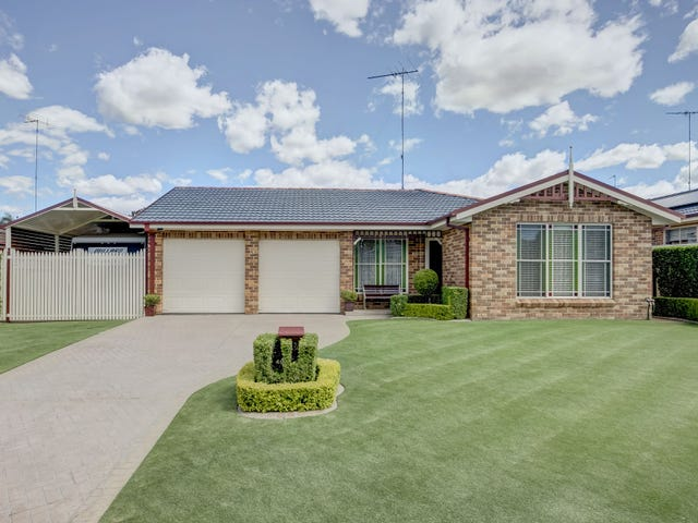 49 Bija Drive, Glenmore Park, NSW 2745