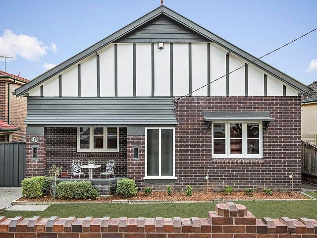 20 Links Avenue, Concord, NSW 2137