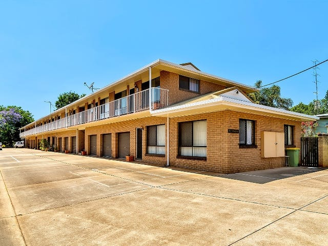 8/10 Phillip Street, East Toowoomba, Qld 4350
