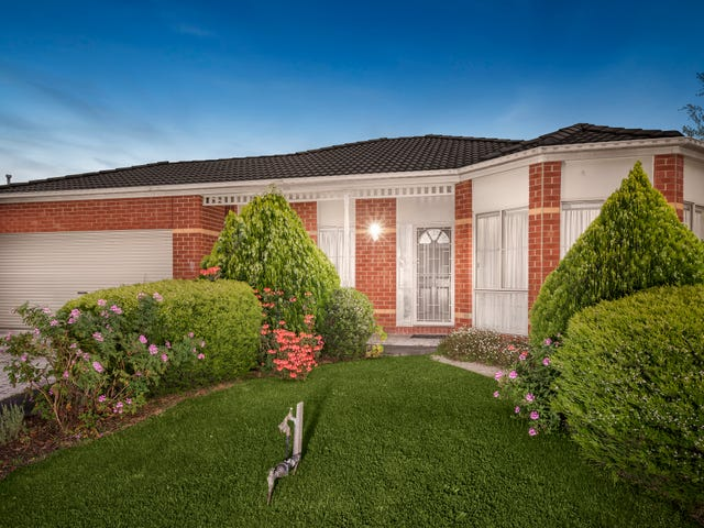 12 Mountain Ash Court, Upper Ferntree Gully, Vic 3156