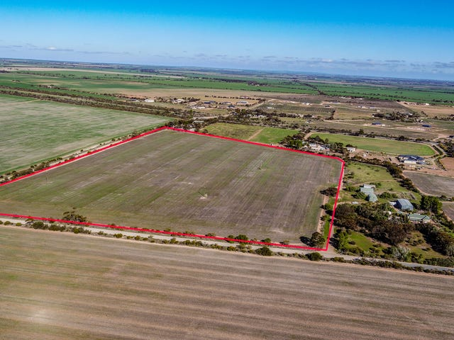 122 & 604 Thomas Plains Road, Kadina, SA 5554