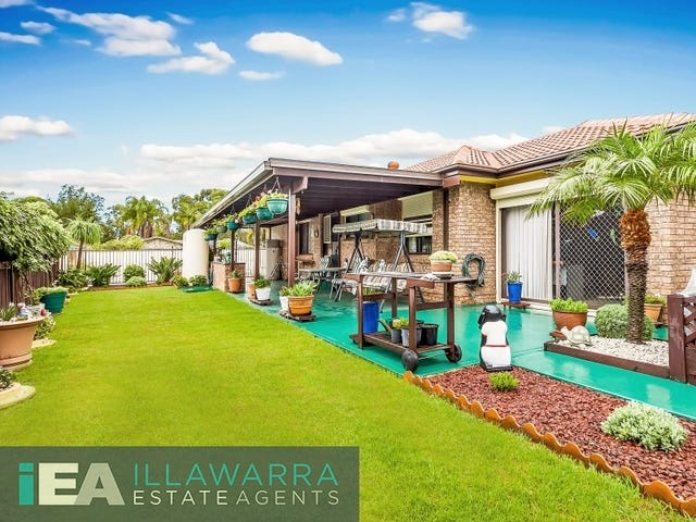 54 Cawdell Drive, Albion Park, NSW 2527
