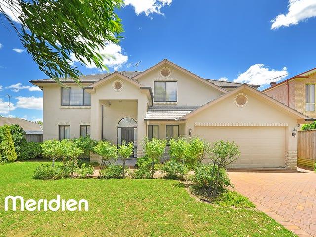 8 Strachan Court, Kellyville, NSW 2155
