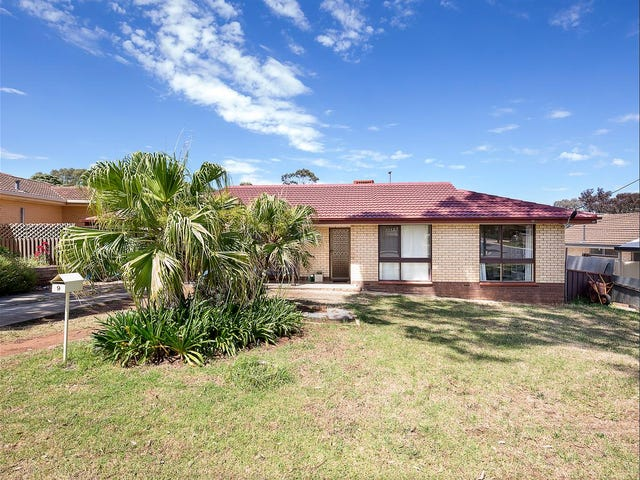 9 Bourke Avenue, Ingle Farm, SA 5098
