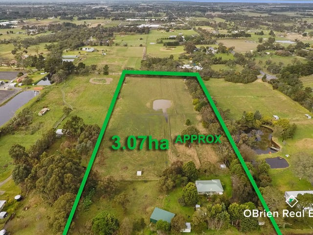 295 Middle Road, Pearcedale, Vic 3912