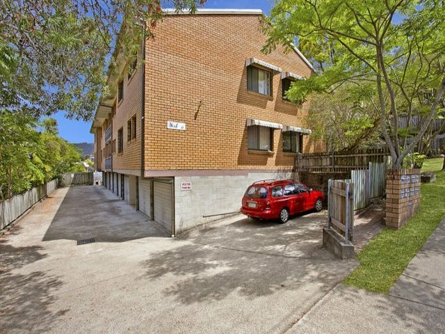 8/11 York Street, Indooroopilly, Qld 4068