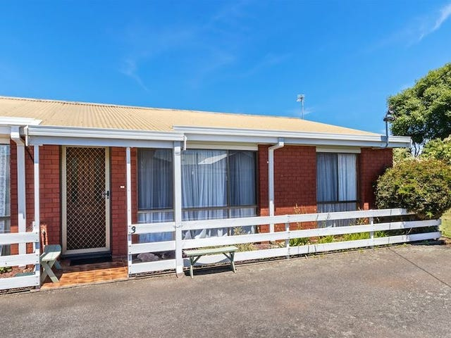 3/31 Tasman Street, Devonport, Tas 7310